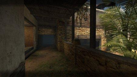 Свежие скриншоты de_tuscan для CS:GO