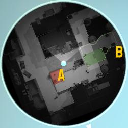 Как настроить радар в CS:GO?